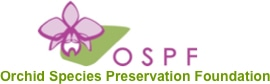 Orchid Species Preservation Foundation
